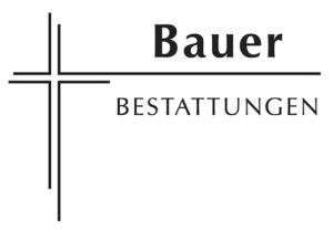 Logo Bauer Bestattungen