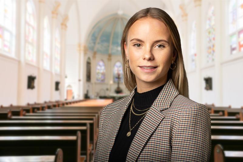 Bestattungen Bauer - Sophie Feuerbacher